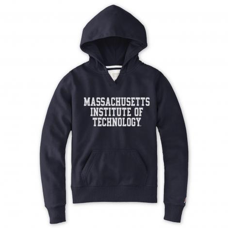 Women's MIT Chelsea Hooded Sweatshirt