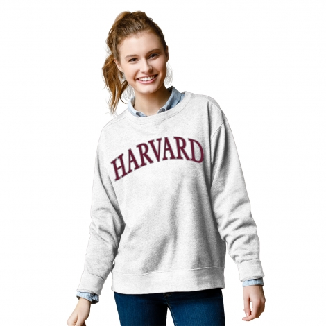 Women's Harvard Victory Springs Boyfriend Crew