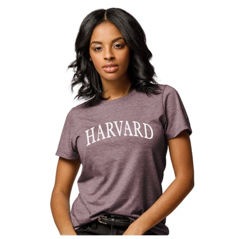 Women's Harvard Reclaim Tee Shirt