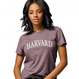 Women's Harvard Reclaim Tee Shirt