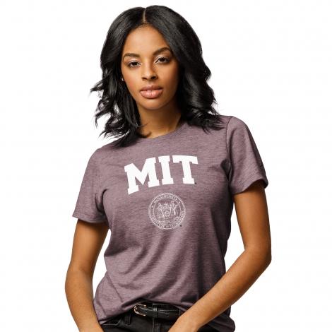 Women's MIT Reclaim Tee