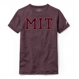 MIT Youth Victory Falls Tri-Blend Tee