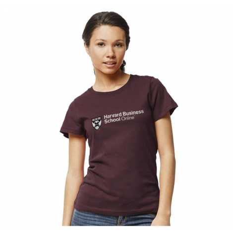 Harvard Business School Online Freshy Tee