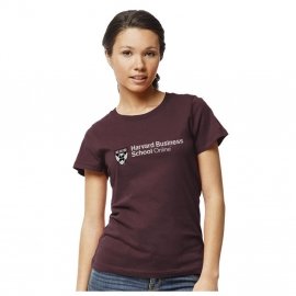 Harvard Business School Online Women's Freshy Tee