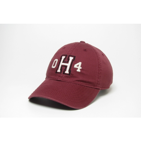 Harvard Class of 2004 Hat