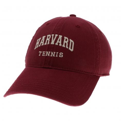 Harvard Tennis Hat