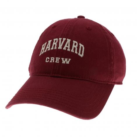 Harvard Crew Hat