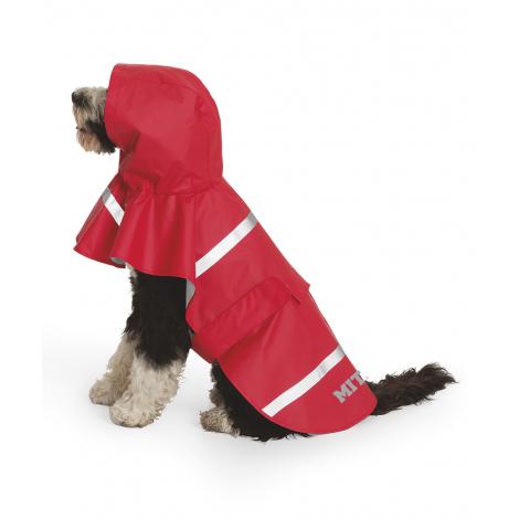 MIT New Englander Doggie Rain Jacket