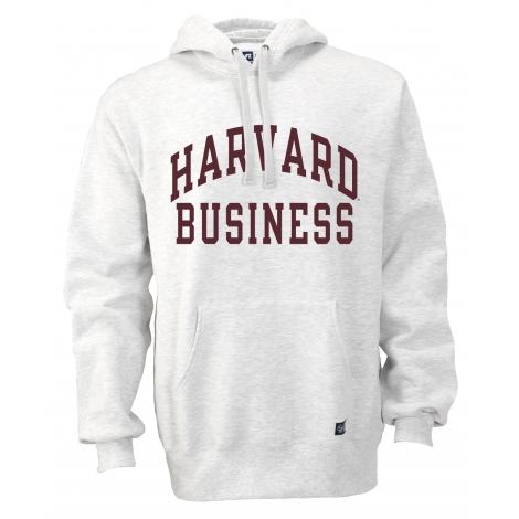 Harvard Business School Pro-weave Hoodie
