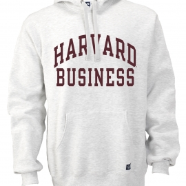Harvard Business School Pro-weave Hoodie