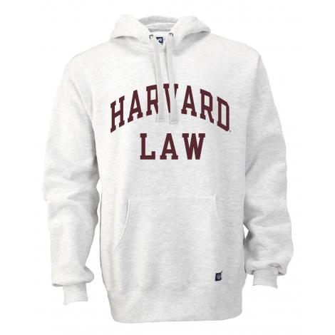 Harvard Law School Pro-weave Hoodie