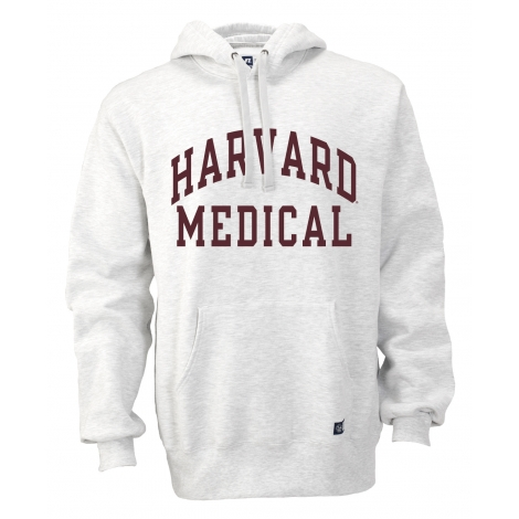Harvard Medical School Pro-weave Hoodie