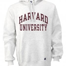 Harvard Pro-weave Hoodie