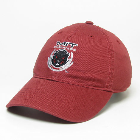MIT Beaver Hat