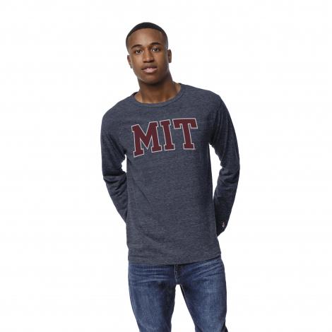 MIT League Victory Falls Long Sleeve Tee Shirt