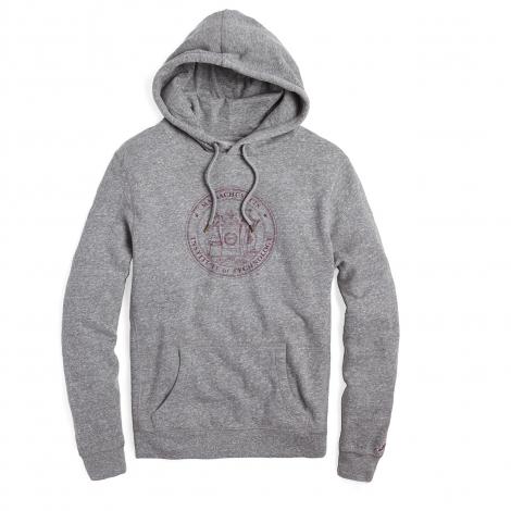 MIT League Heritage Hooded Sweatshirt