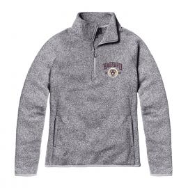 Harvard Women's Saranac Sweater Fleece 1/4 Zip