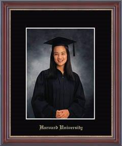 Harvard Photo Frame