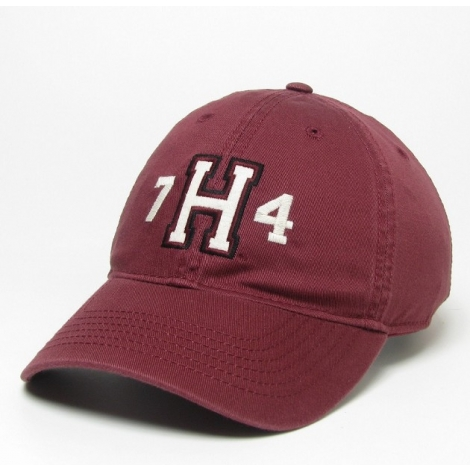 Harvard Class of 1974 Hat