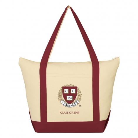 Harvard Class of 2019 Tote