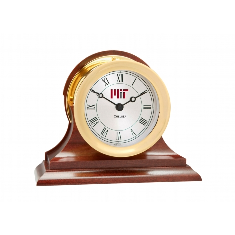 MIT Presidential Clock