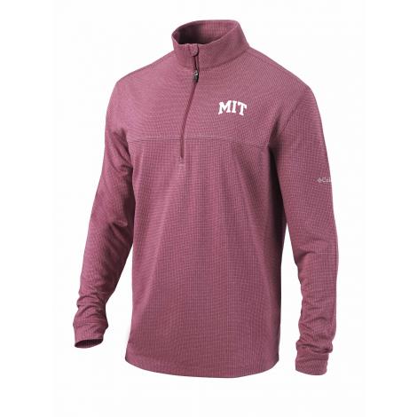 MIT Columbia Omni-Wick Soar 1/4 Zip Pullover