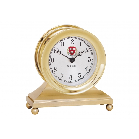 Harvard Constitution Clock