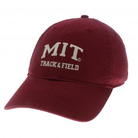 MIT Track & Field Hat
