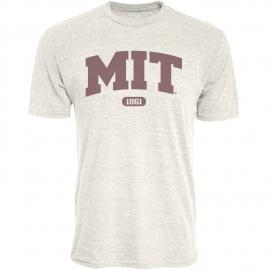 MIT Tri-blend Tee Shirt