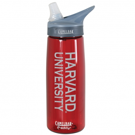 Harvard CamelBak Eddy Water Bottle