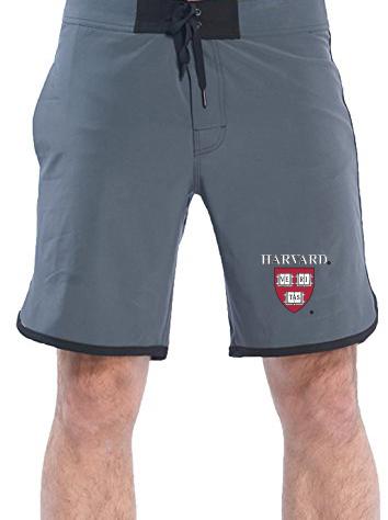 Via Prive Harvard Men's Shorts