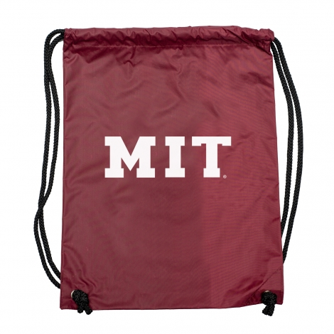 MIT Drawstring Bag