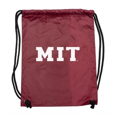 MIT Drawstring Bag