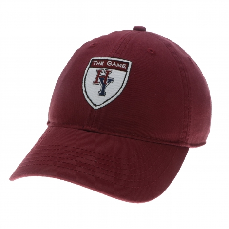 Harvard vs. Yale Hat