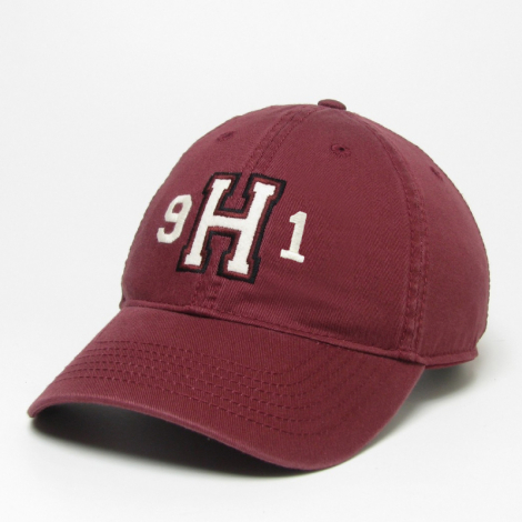 Harvard Class of 1991 Washed Twill Hat