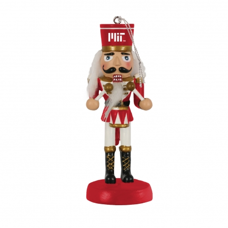 MIT Hancock Nutcracker Ornament