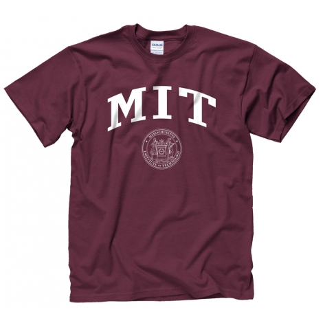 MIT Value Tee