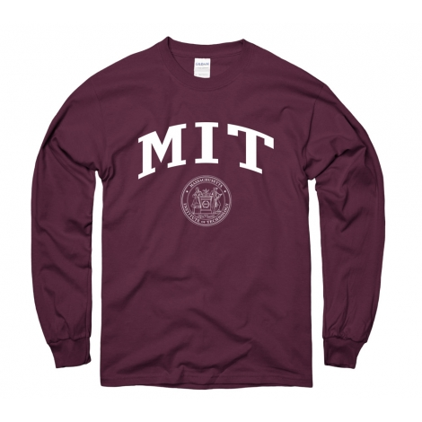 MIT Value Long Sleeve Tee