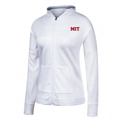 MIT Women's VIP Full Zip Hood