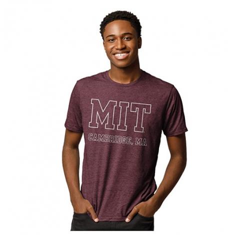 MIT Men's Reclaim Tee