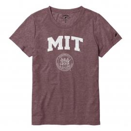 MIT Women's Reclaim Tee Shirt