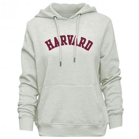 Harvard Women's Camp David Goodie Hoodie