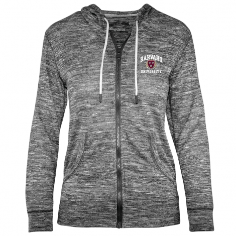 Women's Hey Day Full Zip Hood