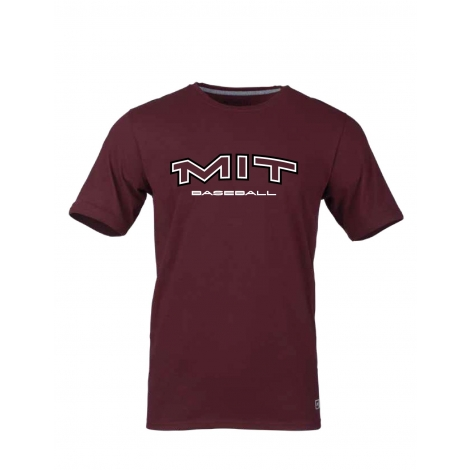 MIT Baseball Essential Performance Tee