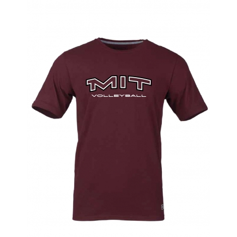 MIT Volleyball Essential Performance Tee