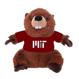 MIT Bean Buddy Beaver