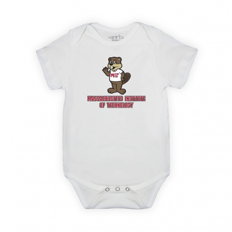 "MIT ""Tim"" Infant Onsie"