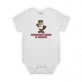 "MIT ""Tim"" Infant Onesie"