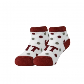 MIT Toddler Bootie Socks