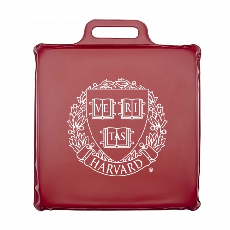Harvard Stadium Seat Cushion